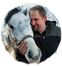 Günther und Jaqueta vom Hammerwiesenhof
